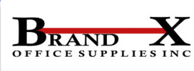 Brandx Office Supplies
